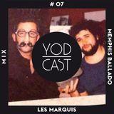 LES MARQUIS — Memphis Ballado
