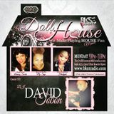 David VIbes Tobon Live from the DollHouse 4.25.16