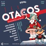 20181229 OTACOS Christmas & Year-End Special