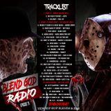 Blend God Radio Episode #75 (New Hip Hop Trap Blends & R&B)
