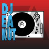 NIU FM MIX #29 (mini mix)  - DJ EA KUT