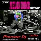 Melon Bomb Show - Scott Gray Mix December 4th 2016