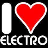 Sproket- Electro Luv