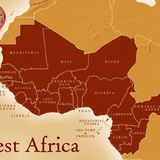 the west african experience - very first one