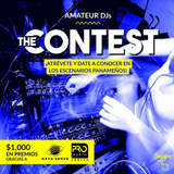 The Contest 2018 - Luan - #TheConferencePA