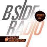 #BsideRadio Oct 2nd Half 2015 Mixed by @DJKDAB
