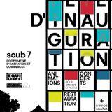 La Quotidienne - Inauguration de la coopérative de Soubeyran - Interview