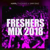 Freshers Mix 2018