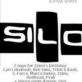 Ben Sims @ Technonation - Silo Leuven Belgium 23.02.2001