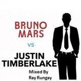Bruno Mars Vs Justin Timberlake