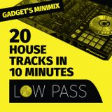 Gadget's LOW PASS MiniMix