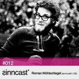 sinncast* #012 - Roman Mühlschlegel (sinnmusik* / For The Ed / DE)