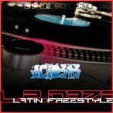 L.P. Daze (Latin Freestyle Mix)