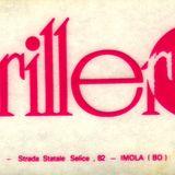 Thriller - DJ Mozart & Maselli - chiusura, 17 maggio 1986
