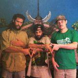 Lucas Rasta, Hyper e DJ Bill (AO VIVO) E-Music Brasil (19.09.2015)