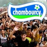 GrM Live Dj Set @ Chamboury Outdoor 2012