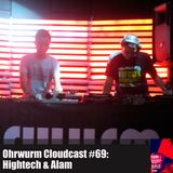 Ohrwurm Cloudcast #69: Hightech & Alam