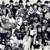 Pure Golden Era Hip Hop Mini Mix