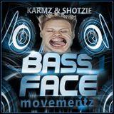 BASSFACE MOVEMENTZ- MC'S KOLAPSE, YARNO & WHITO - DJ KARMZ B2B SHOTZIE