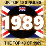 THE TOP 40 SINGLES OF 1989 [UK]