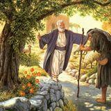 Resgate - A alegria do Pai do Filho Pródigo.