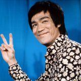 Didžioji Pertrauka #9: Be Water, Bruce Lee!