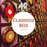 AXR Classics Mix 2018