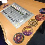 Mico X - Techno Küche bei Radio RheinWelle 92.5 mhz 23.01.2016