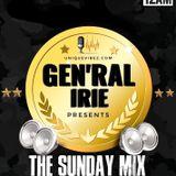Gen'ral Irie - Sunday Mix 31 03 19