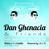 DG & Friends > Episode 10 bY Dan Ghenacia