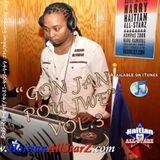 Haitian All-StarZ: Gon Jan Pou Jwe (Kompa + Kizomba) Vol.3 (Reggie Mix)