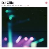 DIM052 - DJ Gilla (Live 2015)