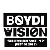 BOYDIVISION SELECTION 2017