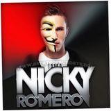 Nicky Romero - Protocol Radio 077 - 02.02.2014