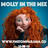Molly In The Mix