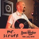 Mr. Scruff DJ Set - Toil Trees, Beat-Herder Festival 2018