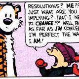 New Year Roundup