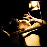 FEMININE + OUTside #12 - 29.04.17 [+ intervista : Alright Gandhi]