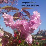 Jpopsuki#493 (The Sakura Special)