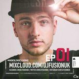 #MonthlyMixcloudMix EP01