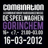 DJ Differsens Combination promomix