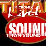 MicroMix Live! - with Titan Sound - Live! Arts Radio Birmingham 2