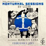 SSS presents NOKTURNAL SESSIONS Episode 2 ft. MARCUS EZRA (Compiled & Mixed by Leeam & Marcus Ezra)