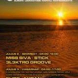 03 Slide, Aydan, Andrewboy, ManicN - Coronita Club Budapest (2011 07 03)