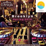 Comfort Crusade Live at Drink Lounge Brooklyn •Spring 2018 (Electronic Lounge Music Set)