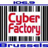 Umek @ Cyber Factory - Vibration Radio Brüssel - 04.01.2004