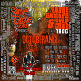 Stone Grooves & Deep Cuts on BiC Radio: 10-18-2019 [Octoberance / GC]