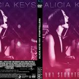 Alicia Keys - VH1 Storytellers - Live