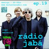 RADIO JABA EPISODIO 19