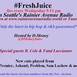 #FreshJuice 382